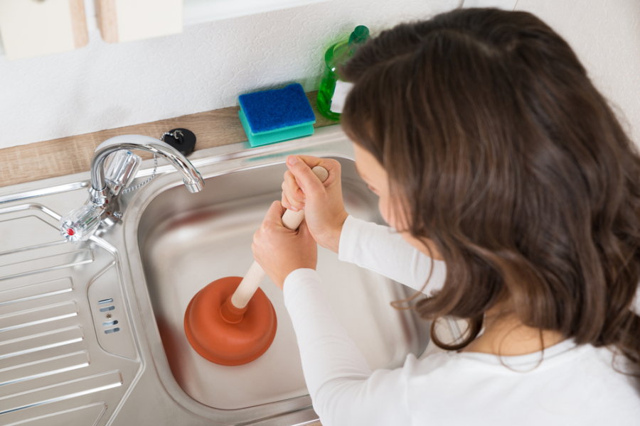 Kitchen Plumbing Maintenance Tips in Birmingham, Alabama. 1
